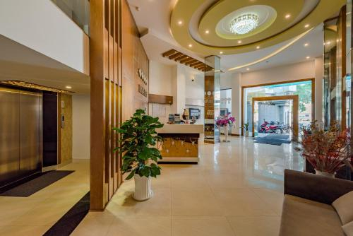 Nipola Hotel, Phú Quốc