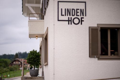 Lindenhof Ebnet, Entlebuch