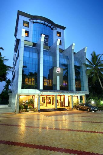 Whitegate Residency, Kottayam