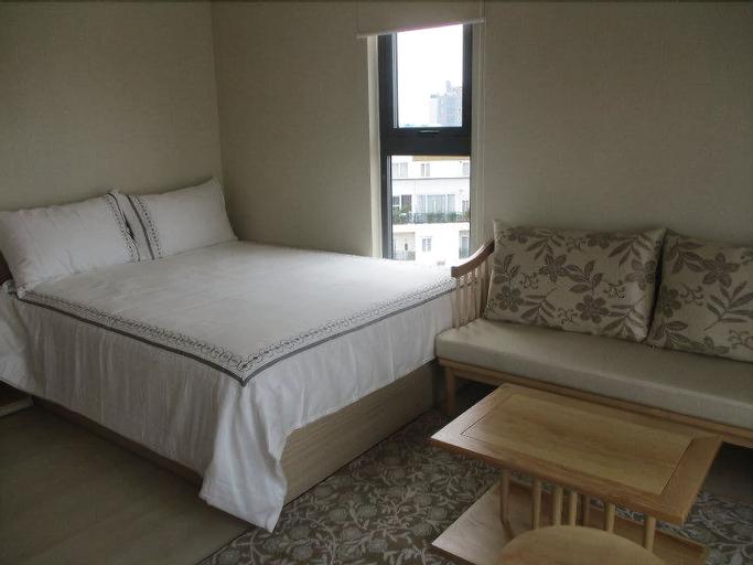 Ann Apartment, Ba Đình