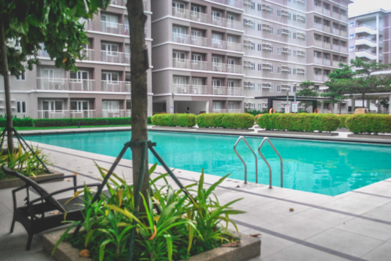 Butler's BnB (A) @ Trees Residences Fairview, Quezon City