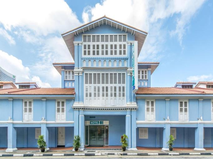 Hotel 81 Heritage, Rochor