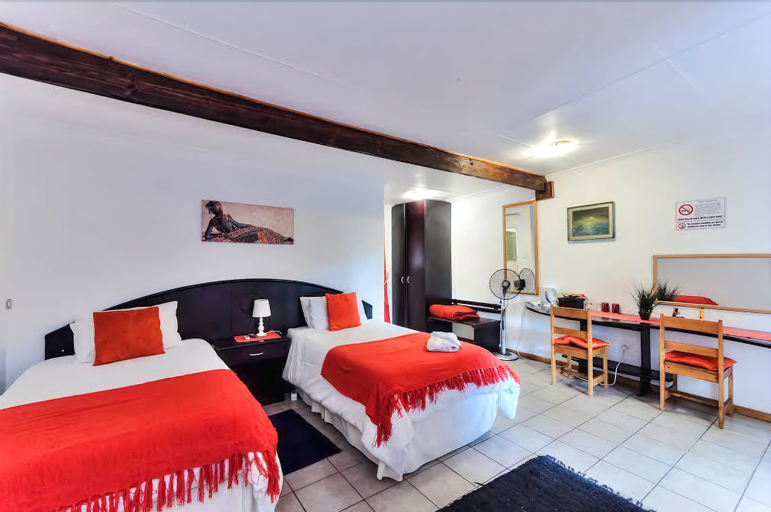 Amanzi Guest House, Nelson Mandela Bay