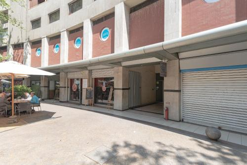 Providencia Classic - 1BR, Metro, Wifi, TV, Mall, Santiago