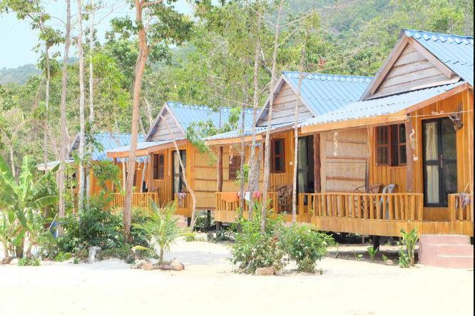 Dolphin Bay Resort , Botum Sakor