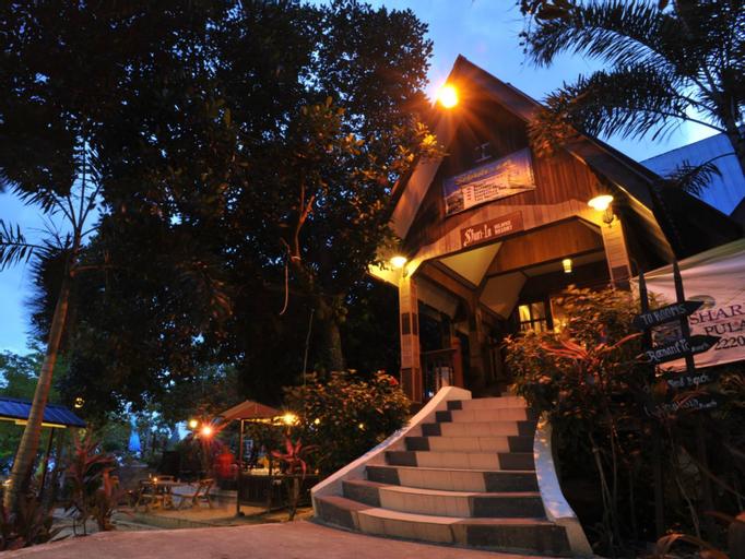 Shari-la Island Resort, Besut