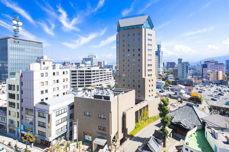 Hotel JAL City Nagano, Nagano