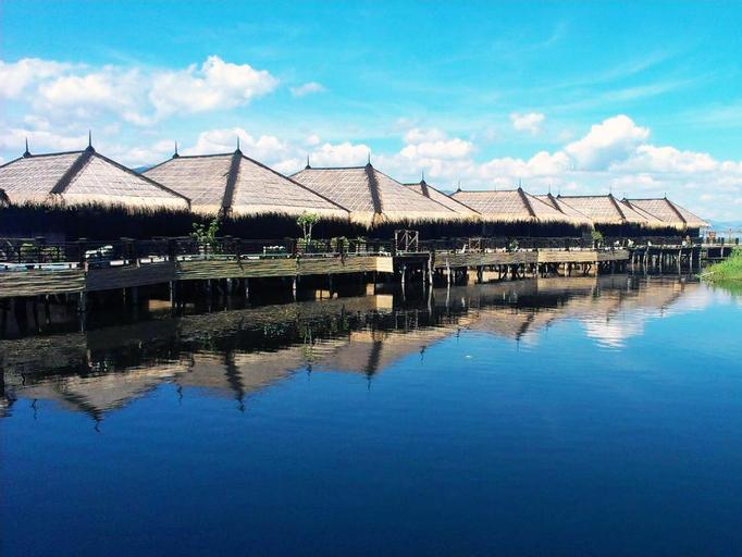 Sky Lake Inle Resort, Taunggye