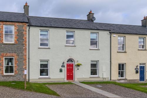 20 village square Glaslough,