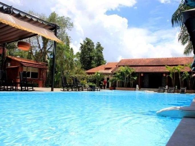 Hoa De Nhat Resort Dong Nai, Long Thành
