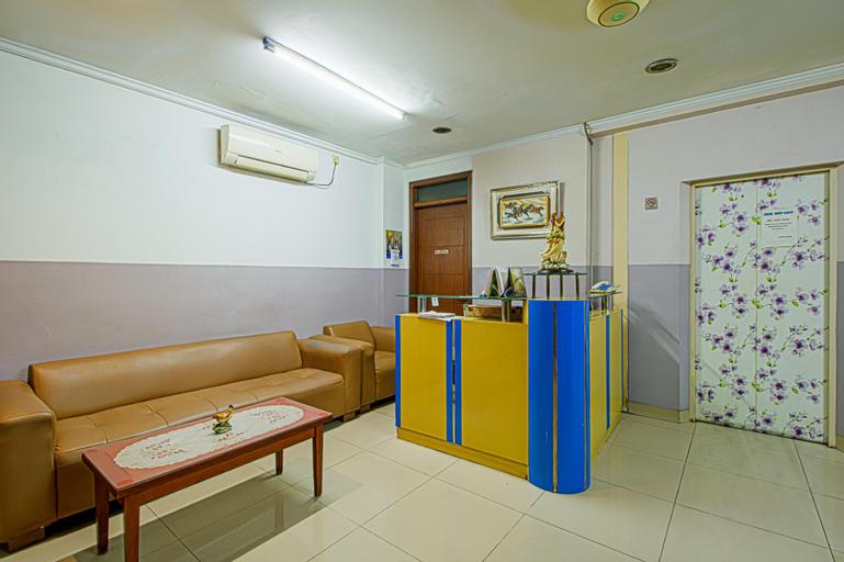 Griya Mitra Guest House, West Jakarta