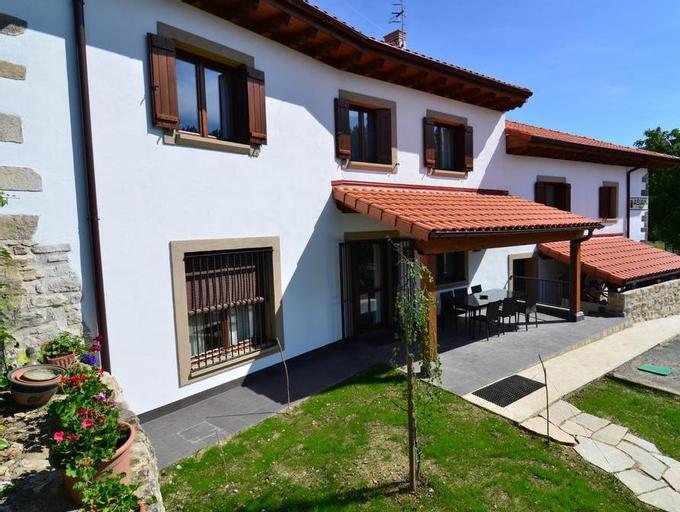 Casa de la Cadena, Navarra