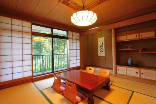 Guesthouse E-ne, Oshino