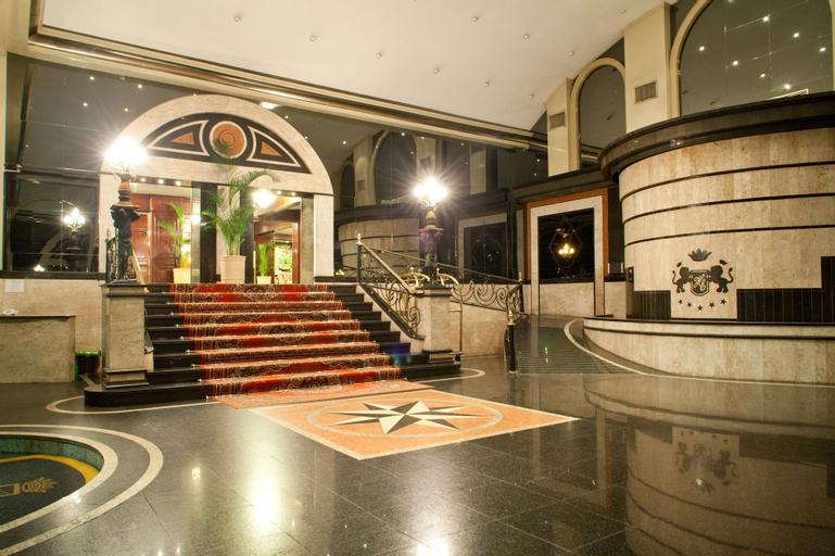 Hotel Excelsior, Asunción