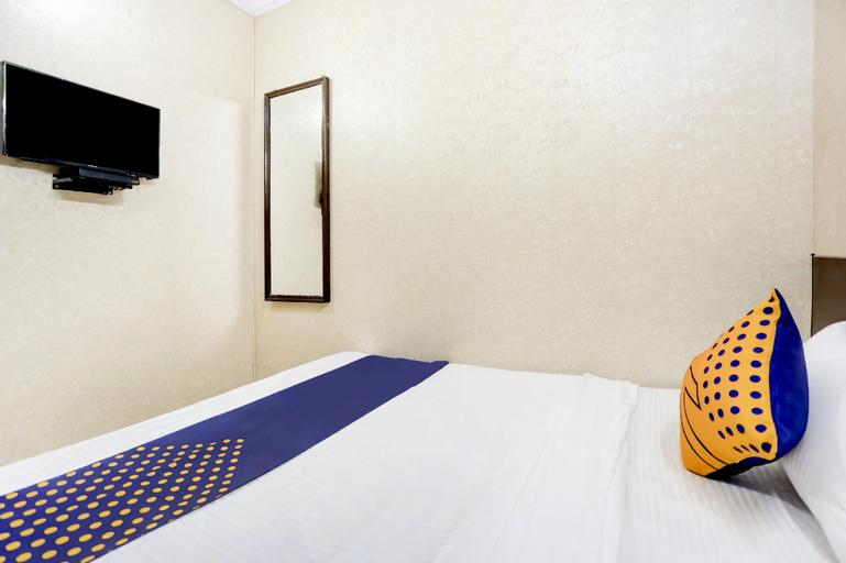 SPOT ON 75635 Kings Lodge, Ghaziabad