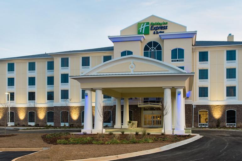 Holiday Inn Express & Suites Aiken, Aiken