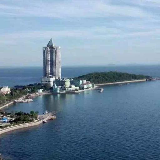 Qingdao Donghai Hotel, Qingdao