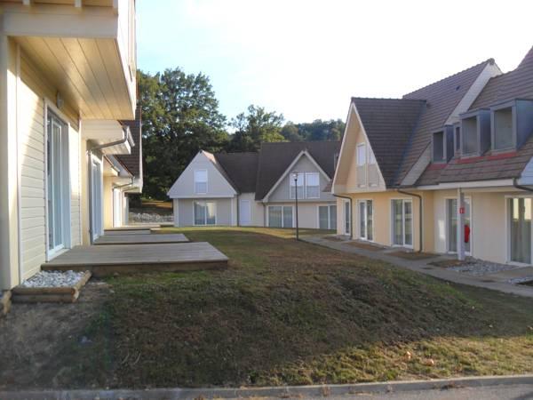 Les Cottages du Saleys by Resid&co, Pyrénées-Atlantiques
