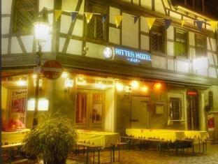 Ritter Hotel, Frankfurt am Main