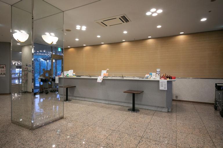 Kesennuma Plaza Hotel, Kesennuma