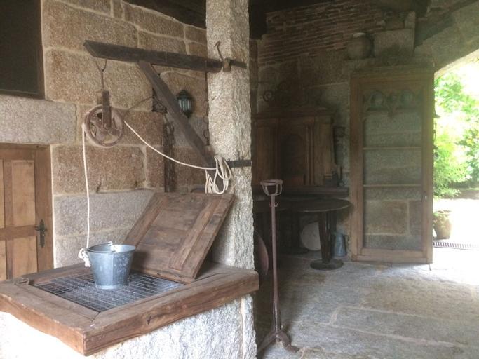 Pazo dos Ulloa, Ourense