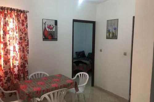 appartement haut de gamme Et a un prix imaginaire, Oujda Angad