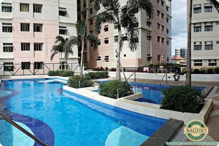 Two Bedroom - SAFE, CLEAN, & SANITIZED Staycation, Quezon City