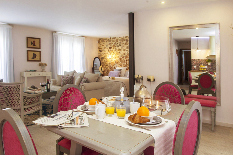 Total Marbella Suites - Adults Only, Málaga