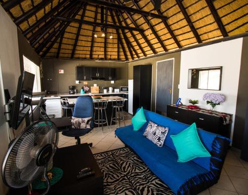 Studio Flat, Windhoek East