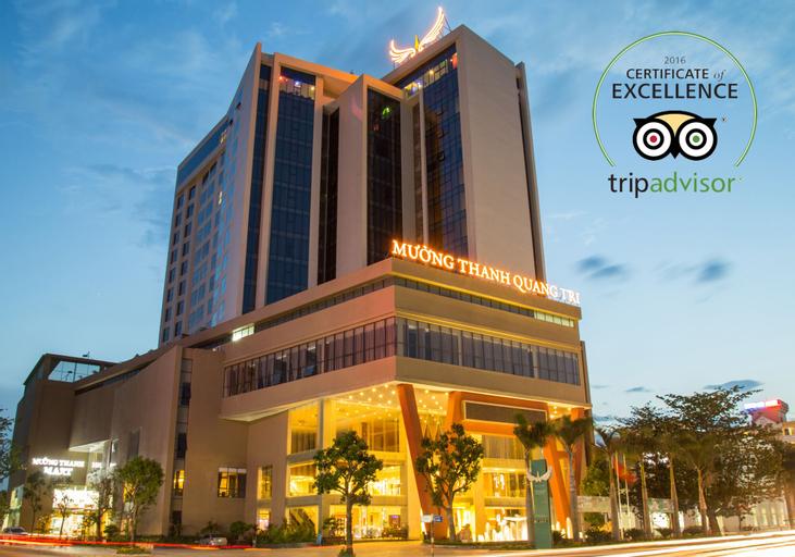 Muong Thanh Grand Quang Tri Hotel, Đông Hà
