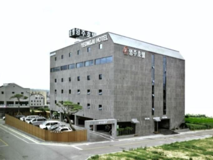 Yeongju Hotel, Yeongju