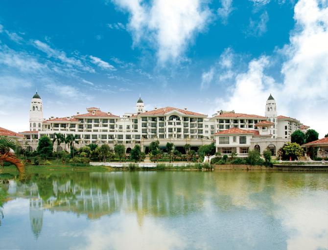 Country Garden Phoenix Hotel Taishan, Jiangmen