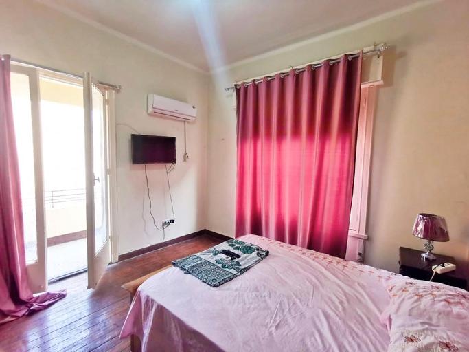 Joy Hotel (Pet-friendly), Qasr an-Nil