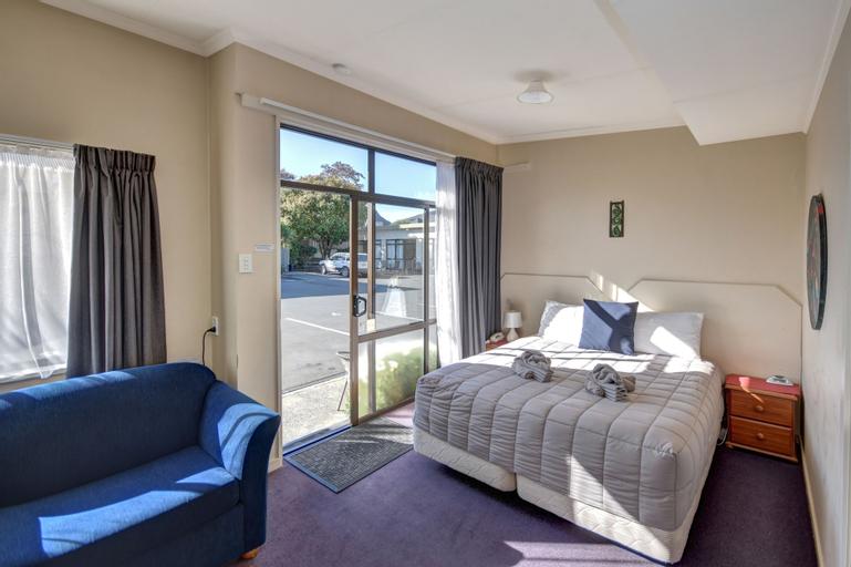 Garden Motel, Dunedin