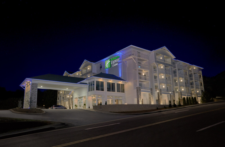 Holiday Inn Express and Suites Pigeon Forge Sevierville, an IHG Hotel, Sevier