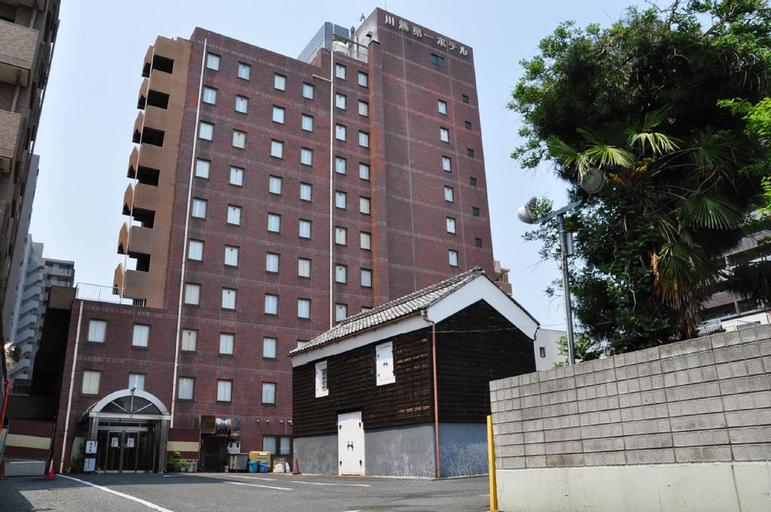 Kawagoe Dai-Ichi Hotel, Kawagoe