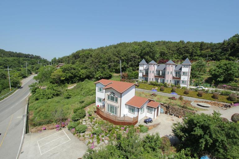 Beljari Pension, Tongyeong