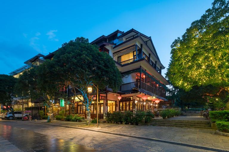 Yangshuo Riverview Hotel, Guilin