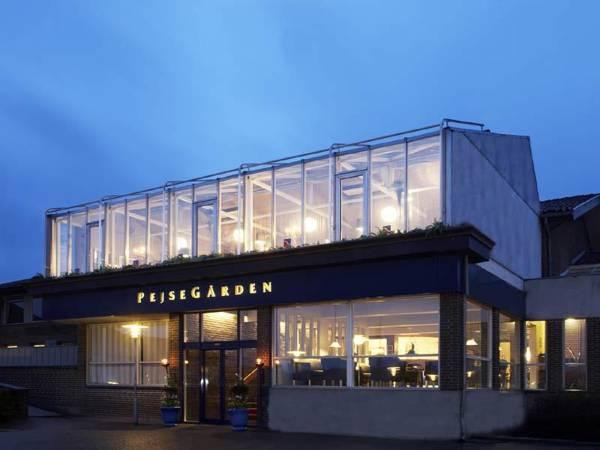 Hotel Pejsegaarden, Horsens