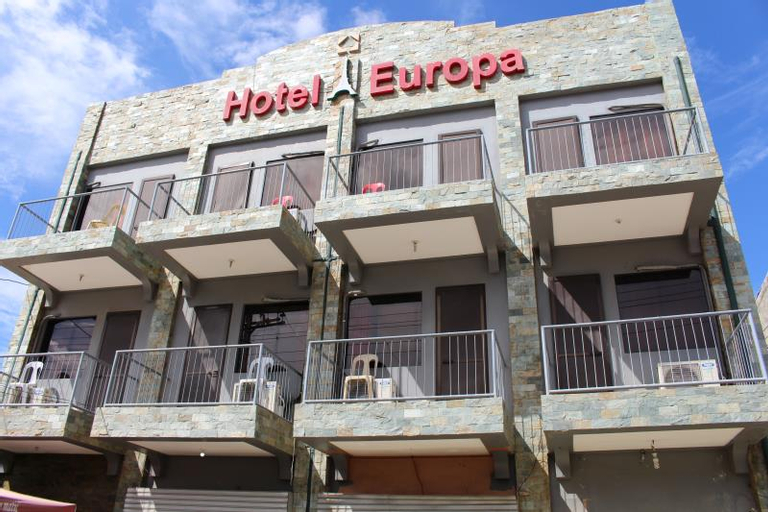 Hotel Europa, Lapu-Lapu City