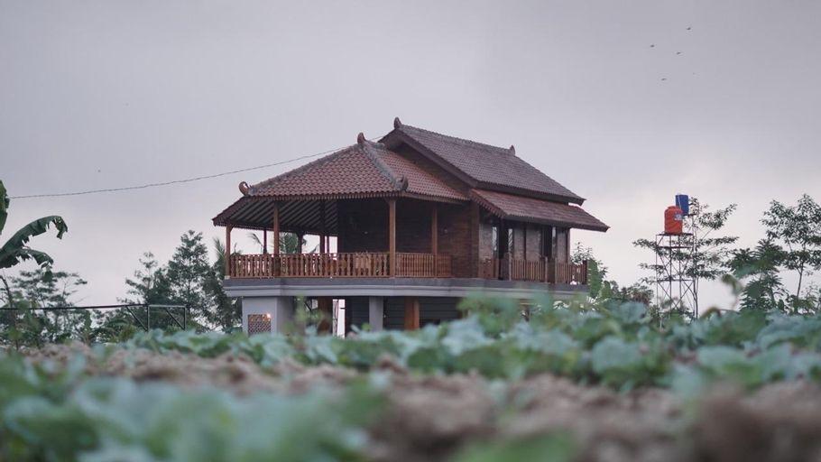 Jawa Dwipa Villa Wonosobo, Wonosobo