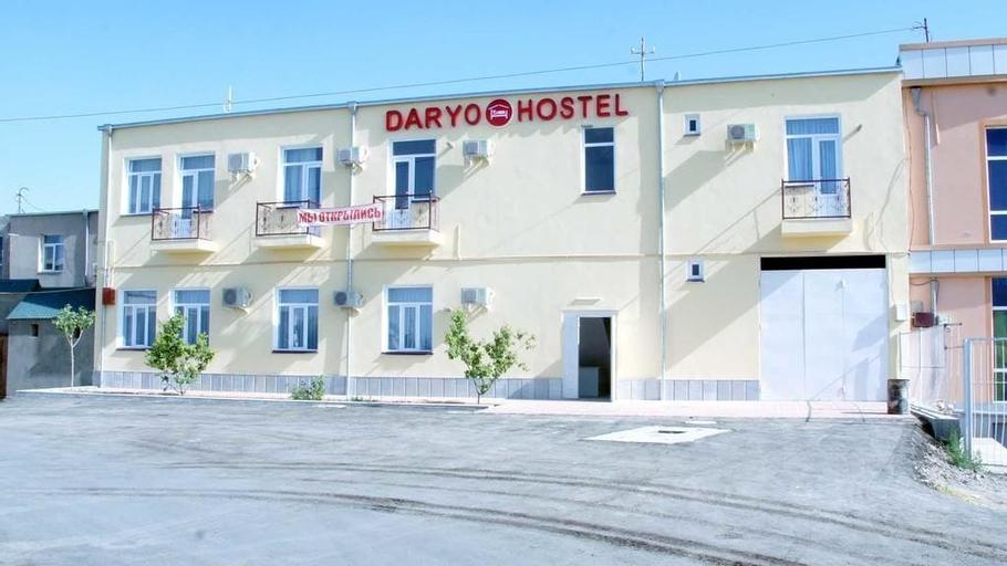 Daryo Hostel, Buxoro