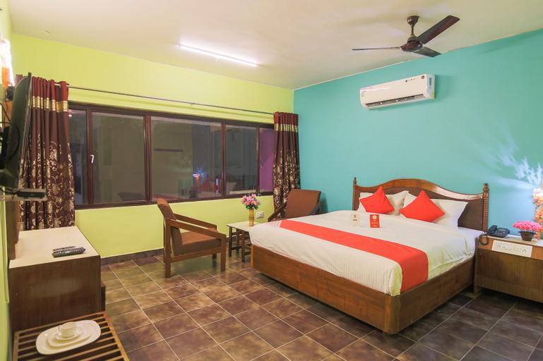 OYO 10709 Hotel SBT, Visakhapatnam