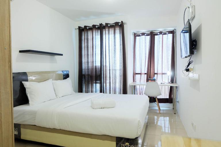 Studio near Mall at Tifolia Apartment By Travelio, East Jakarta
