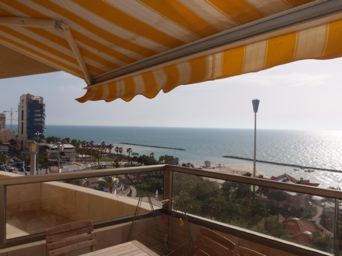 Netanya Dreams Luxury Apt.W20,
