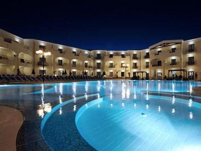 Blu Hotel Morisco Village, Olbia-Tempio