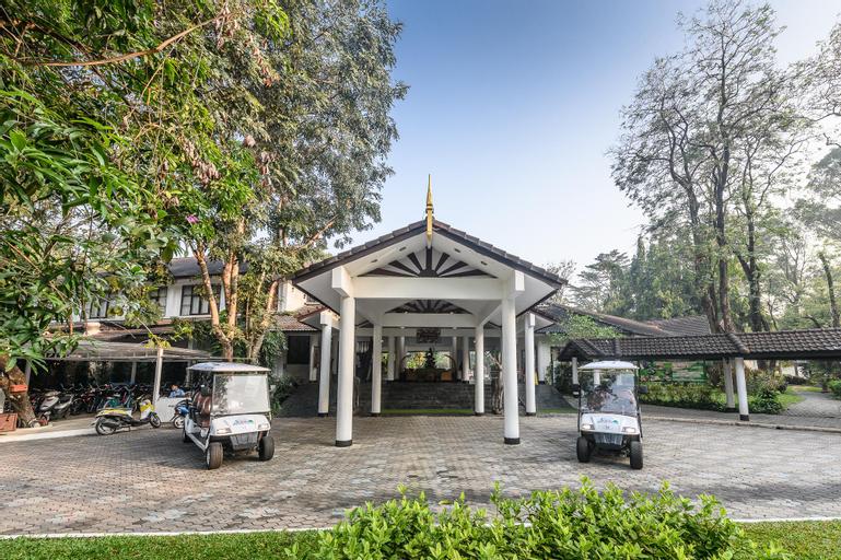 Supalai Pasak Resort and Spa, Kaeng Khoi