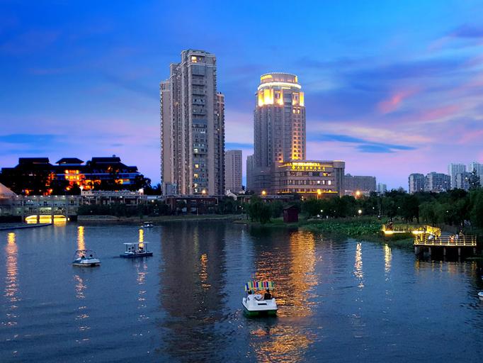 Kinho Narada Hotel, Wenzhou