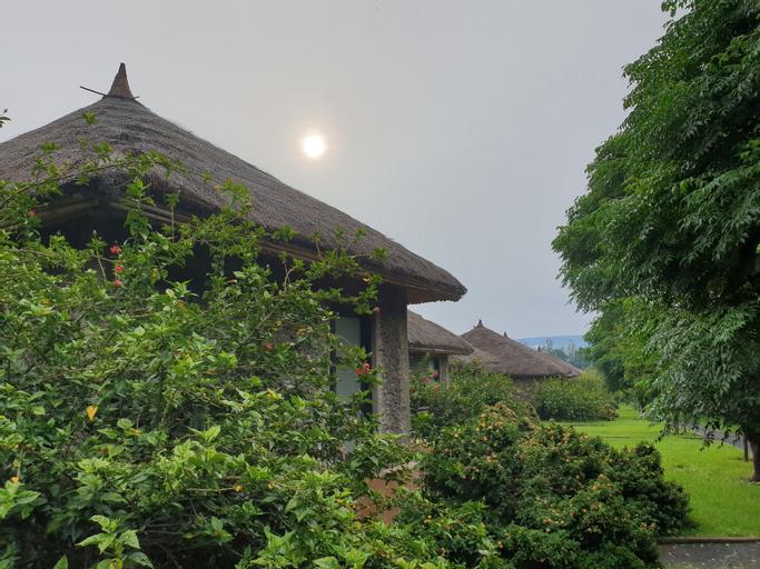 Mayleko Lodge, Semen Gondar
