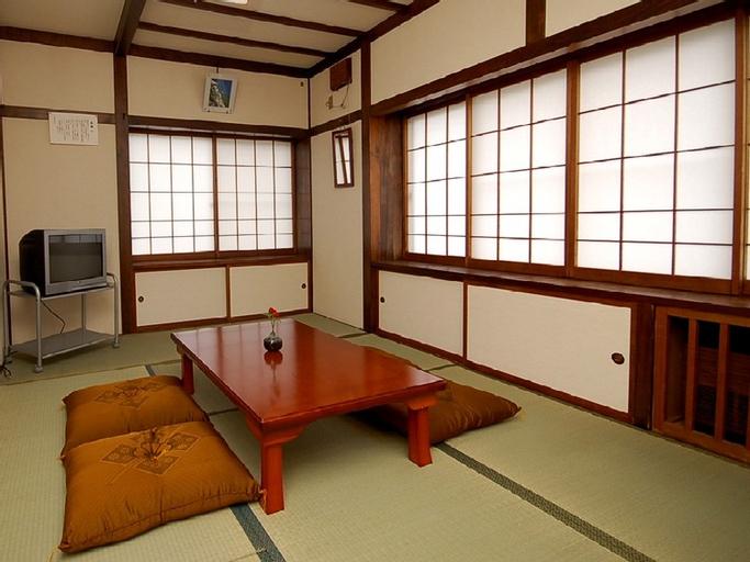 Yamanakakan, Ōmachi